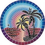 "Island Sunset 29"""
