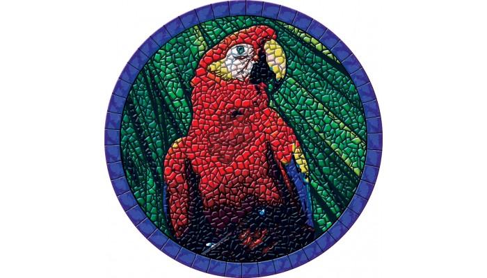 """Parrot Mosaic 59"""""""