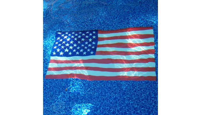 U.S.A. Flag 5' x 3'