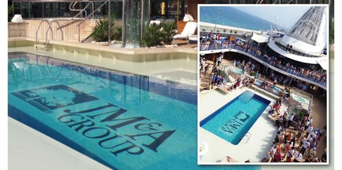Jim Moran & Associates: Cruise Ship 2013