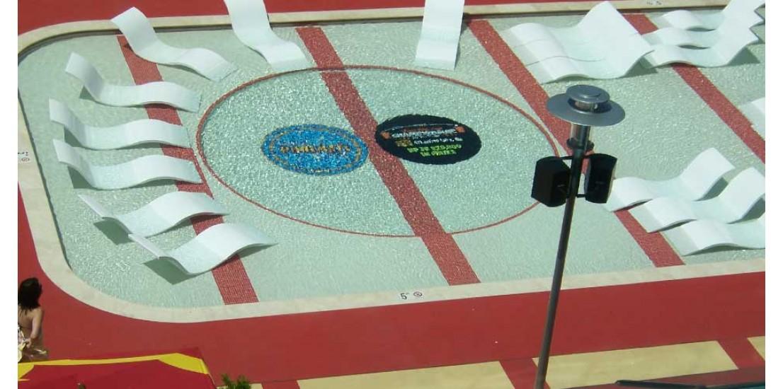 Atlantic City, NJ: World Pong Tour @ Golden Nugget - 2012