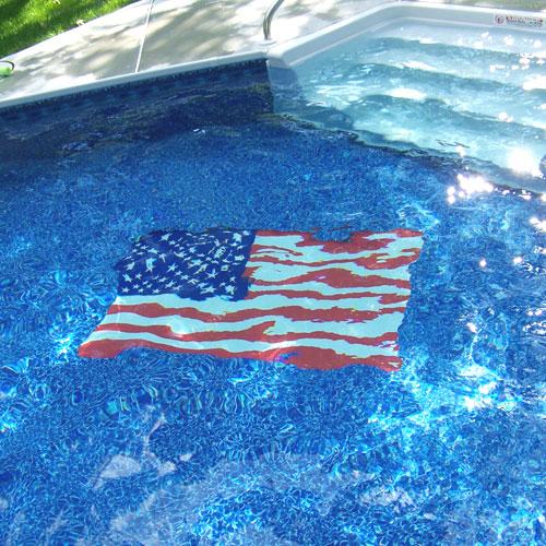 U S A Flag 5 X 3