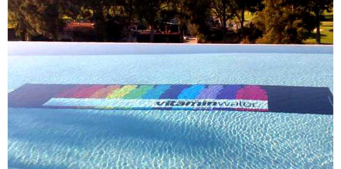 Buena Park, CA: Vitamin Water Promo - 2012