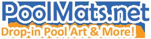 PoolMats.net - Poolsaic™ Online Store